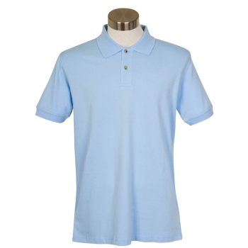 Sporte Leisure Liberty Polo Shirt - Mens - Breeze