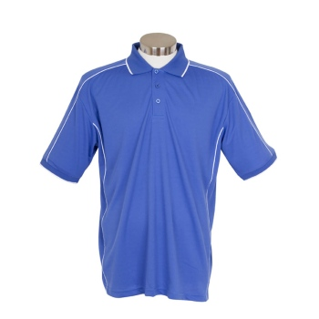 Sporte Leisure Birkdale Polo Shirt - Mens - Bahama