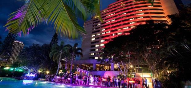 5-star jupiters hotel & casino