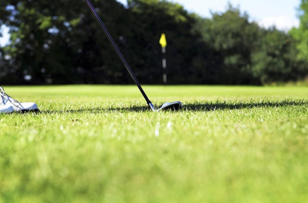 golf getaway Gold Coast