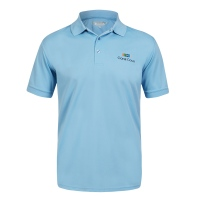 Sporte Leisure - Aero Mens Skyblue Polo Shrt