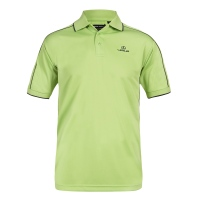 SL Birkdale Mens Polo Shirt Green